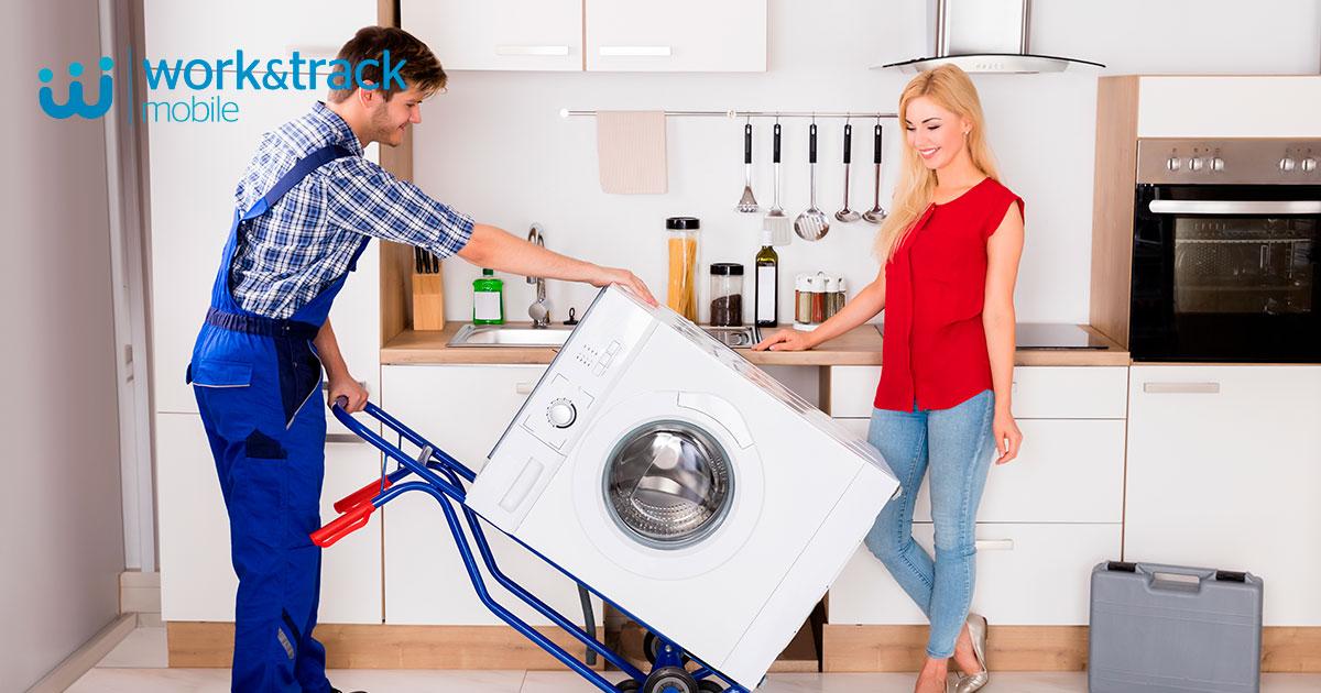 Nueva normativa de reciclaje de electrodomésticos
