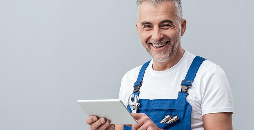 ¿Cómo realizar una Gestión eficiente de órdenes de trabajo?
