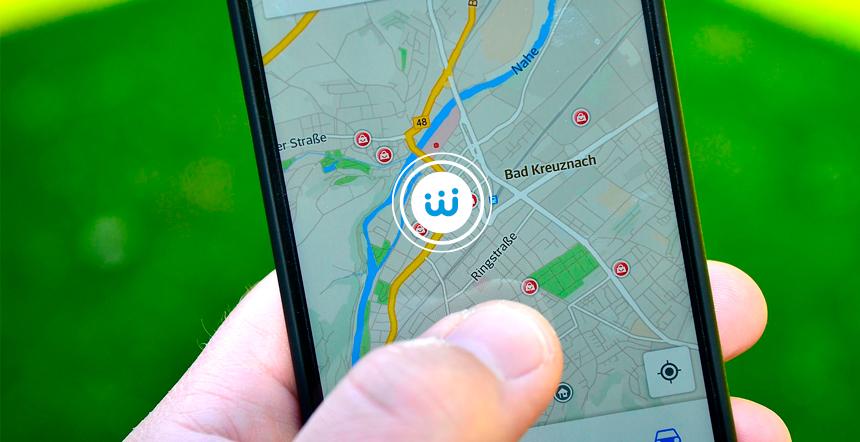 localizar dispositivos moviles