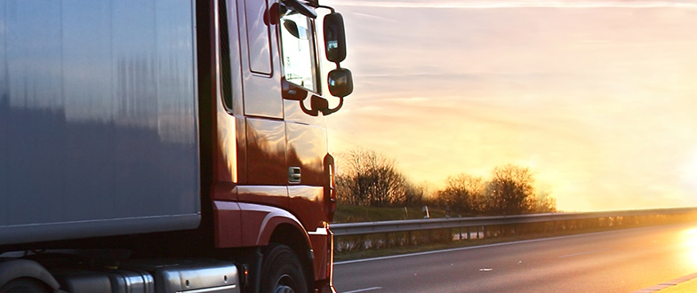 Software para la gestión de transporte