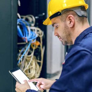 How to optimize technical field service routes?