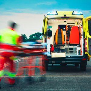 Field Service Management Software for patient transport