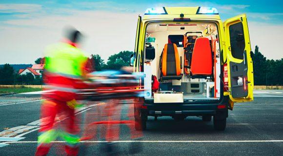 Software Field Service Management pro přepravu pacientů