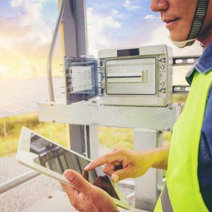 Field Service Management en el sector de la energía y utilities