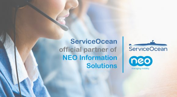 NEO Information Solutions and ServiceOcean Product Partners