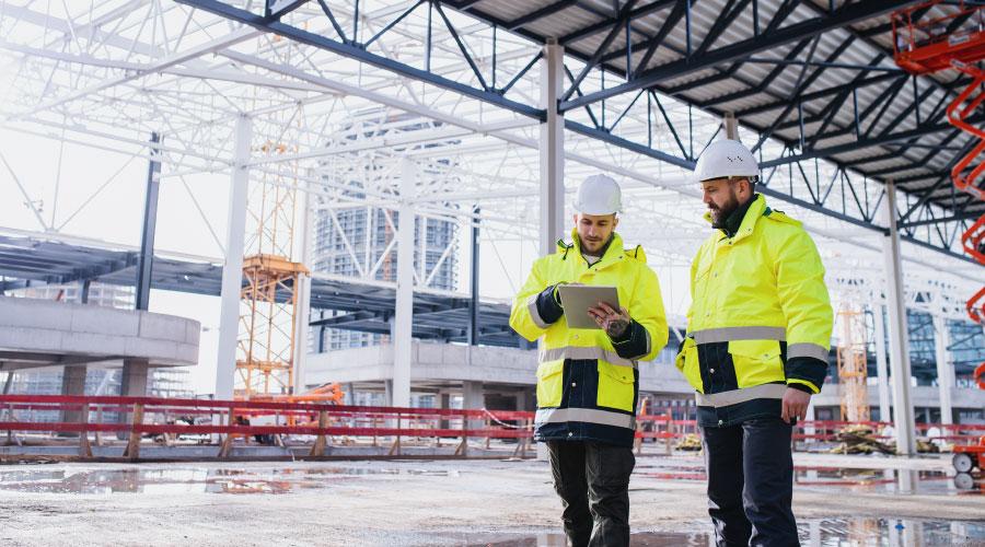 Tecnología eficaz adaptada a la gestión portuaria