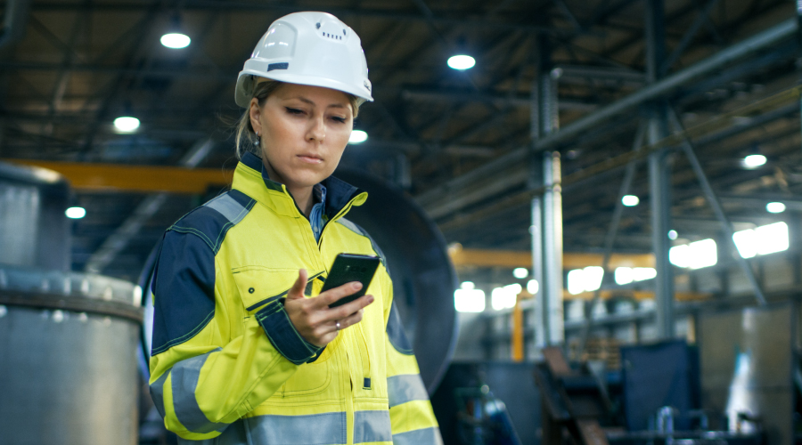 Does my SME need a Field service App?