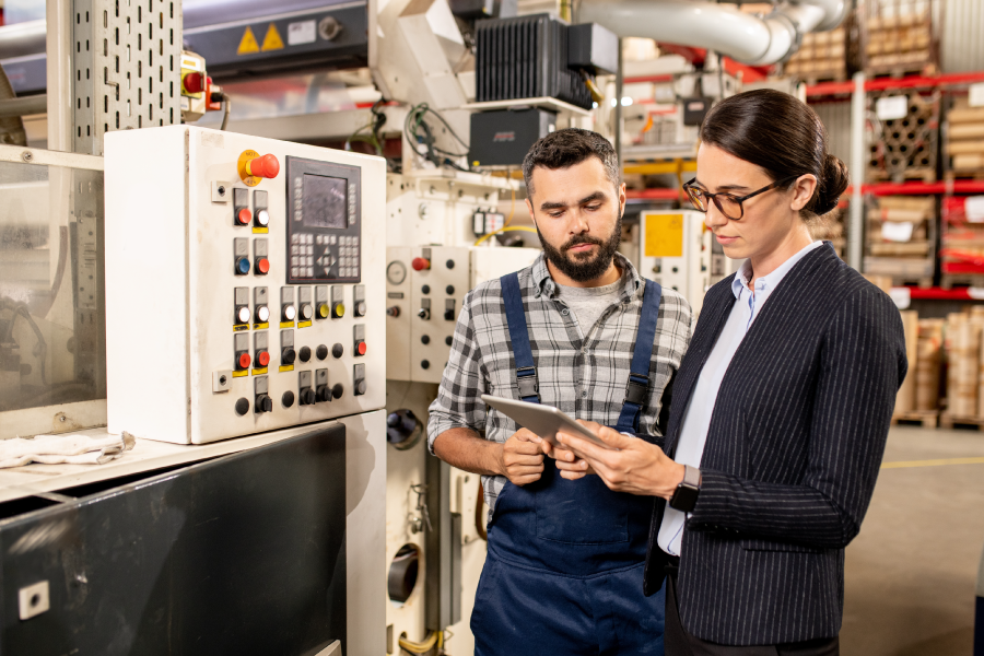 How to be more efficient in preventive maintenance tasks?