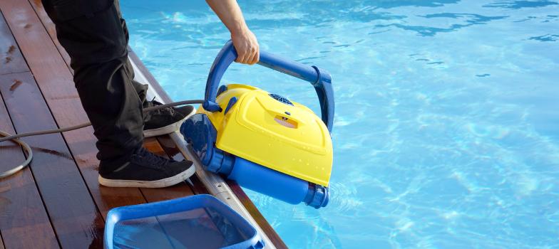 Software para empresas de mantenimiento de piscinas