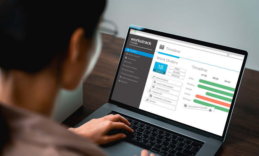 Why is automated scheduling essential for your business?