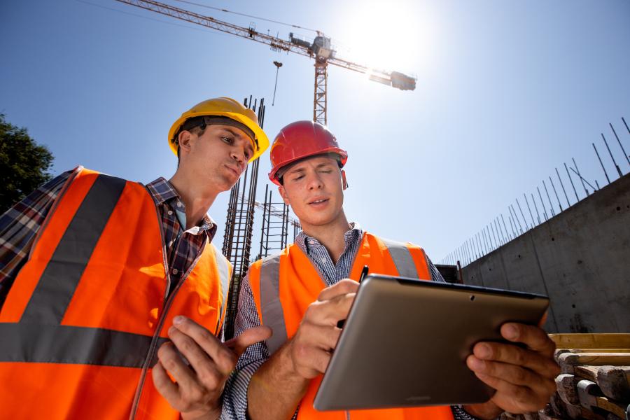 ¿Cómo impulsar la eficiencia operativa en la supervisión de obras?